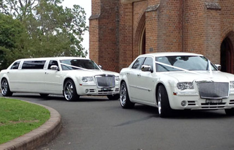 Make Every Occasion Just that Bit More Special with Our Limo Hire in Sydney